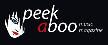 Peek-A-Boo Magazine Logo