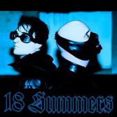 19/05/2012 : 18 SUMMERS - Contradictions and inconsistencies, that is what 18 Summers is about: in life and in the songs!