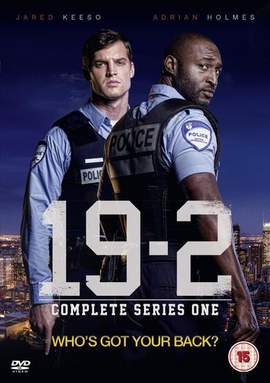 16/08/2015 :  - 19-2 COMPLETE SERIES ONE