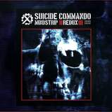 NEWS: 20 years of Mindstrip by Suicide Commando!