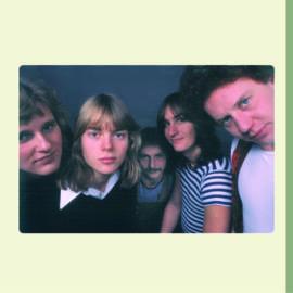 KAIPA 5 Remastered Albums 1978-1982