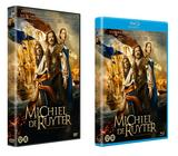 NEWS: A-Film releases Michiel De Ruyter on DVD and Blu-ray