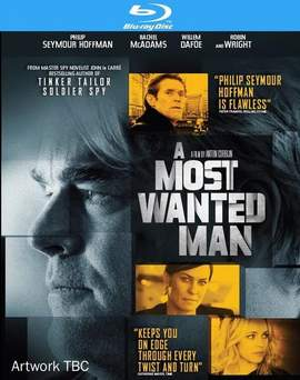 ANTON CORBIJN A Most Wanted Man