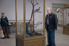 11/08/2015 : ROY ANDERSSON - A Pigeon Sat On A Branch Reflecting On Existence