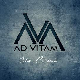 AD VITAM The Crush EP