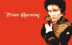 30/11/2012 : ADAM ANT - Live shows are the last bastion of human beings over machines