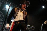 ADAM ANT & THE GOOD, THE MAD AND THE LOVELY POSSE