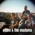 08/12/2016 : ADAM & THE MADAMS - A & TM