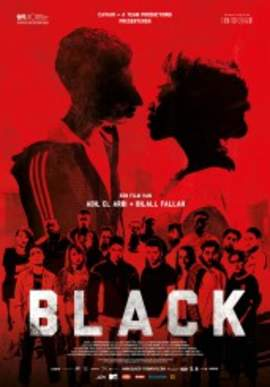 FILMFEST GHENT 2015 Adil El Arbi & Bilall Fallah: Black
