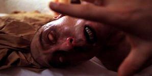 30/11/2014 : CLIF PROWSE & DEREK LEE - Afflicted