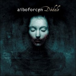 10/10/2012 : AIBOFORCEN - Being on a compilation together with bands such as Bauhaus, Virgin Prunes , Gary Numan and Christian Death is very pleasant.