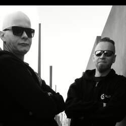 16/10/2020 : AKALOTZ - EBM-Indus Night Liège : The bands presented... AKALOTZ!