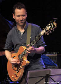 ALBERT VILA Jazzzolder Mechelen (08/04/2016)