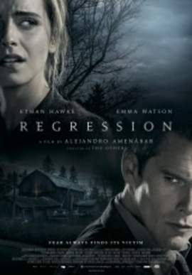 FILMFEST GHENT 2015 Alejandro Amenábar: Regression