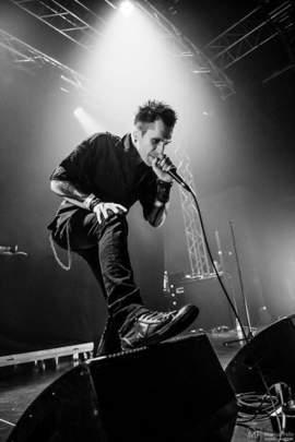 08/12/2015 : ALEXEY PROTASOV (AMBASSADOR 21) - Ten Albums That Changed My Life