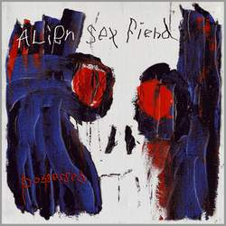 27/12/2018 : ALIEN SEX FIEND - Alien Sex Fiend Is A State Of Mind And Not A Choreographed Or Rehearsed Thing