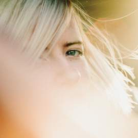 10/12/2016 : AMBER ARCADES - Fading Lines