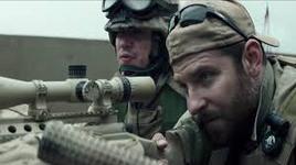 25/07/2015 : CLINT EASTWOOD - American Sniper