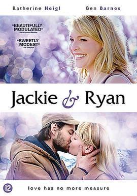 AMI CANAAN MANN Jackie & Ryan