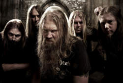 05/04/2016 : AMON AMARTH - A big part of our success is that we still are good friends