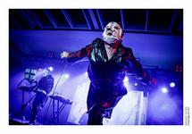 31/07/2014 : AMPHI FESTIVAL 2014, DAY 1 - Thunder in Cologne: Project Pitchfork, Front 242, Blutengel, The Klinik, Clan Of Xymox...