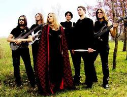 24/05/2014 : ANCIENT BARDS - We would definitely like to go out on tour, we want to meet tour fans and we want to bring our music out there!