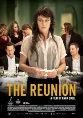 ANNA ODELL The Reunion (Återträffen)