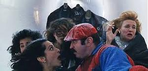 04/11/2014 : ANNABEL JANKEL & ROCKY MORTON - Super Mario Bros.