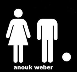 08/12/2011 : ANOUK WEBER - Our purposes are not commercial....we just want to have fun with our music.