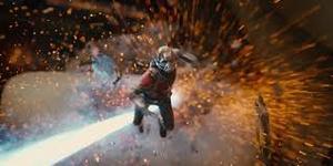 17/07/2015 : PEYTON REED - Ant-Man