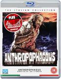 NEWS: ANTHROPOPHAGOUS forthcoming worldwide HD debut from 88 Films