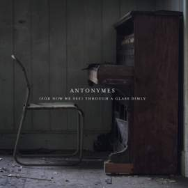 ANTONYMES (For Now We See) Through a Glass Dimly