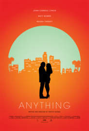 ANYTHING directed by Timothy McNeil