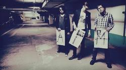 15/07/2014 : APE|MEN - 'We Agree That Most Things Are Awful' - APE|MEN Taking care of Bulgarian taste in Electronic Music.
