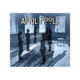 APRIL FOOLS EVERYBODY TALKS