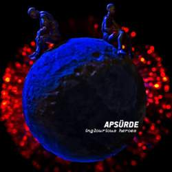 10/05/2019 : APSURDE - No Matter What We Do, We Will Always Sound Like Depeche Mode