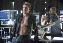 03/12/2014 :  - Arrow-Season 2
