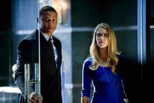 03/12/2014 :  - Arrow-Season 2