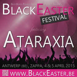 03/03/2015 : ATARAXIA - We all are one and separation causes blindness and had a destructive power.