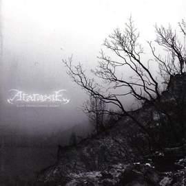 ATARAXIE Slow Transcending Agony (10 year anniversary release)