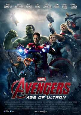 24/04/2015 : JOSS WHEDON - Avengers: Age Of Ultron