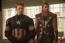 24/04/2015 : JOSS WHEDON - Avengers: Age Of Ultron