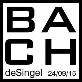 BACH FAMILY Magnificat (Choir & Orchestra Arcangelo, Antwerpen, deSingel, 24/09/2015)
