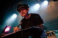BAK XIII - Zappa, Antwerp, Belgium