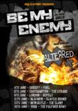 NEWS: Be My Enemy and AlterRed On Tour