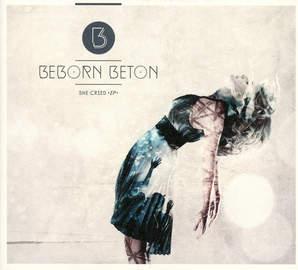 BEBORN BETON She Cried