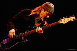 "10/08/2020 : BILL LASWELL - 'Sometimes thing sort of ""follow a path""...'"