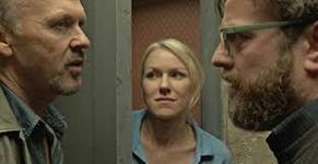 26/10/2014 : ALEJANDRO GONZALEZ INARRITU - Birdman Or (The Unexpected Virtue Of Ignorance) (FilmFest Ghent 2014)