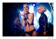 10/04/2015 : BLACK EASTER FESTIVAL - Day 2, 5/4/2015 - Teutonic, creative and outstanding