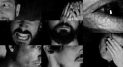 23/08/2017 : BLACK LINE - BLACK LINE, the music collective leading LA's EBM revolution